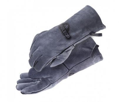 Жаростойкие рукавицы для гриллинга (пара)