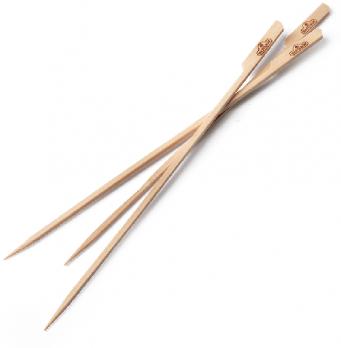 Шпажки бамбуковые (большие/30шт.)