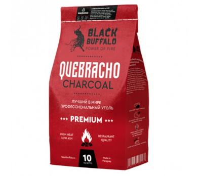 Уголь древесный Квебрахо XL